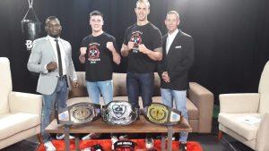 Ruckus SFL Champions
