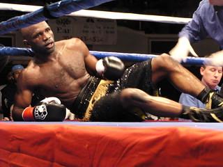 Ruckus Boxing