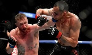 Ruckus UFC 249